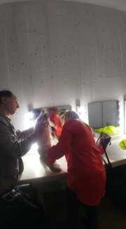 casting shooting photo chaton chat ragdoll chatterie la perle des anges ragdoll normandie caen calvados13